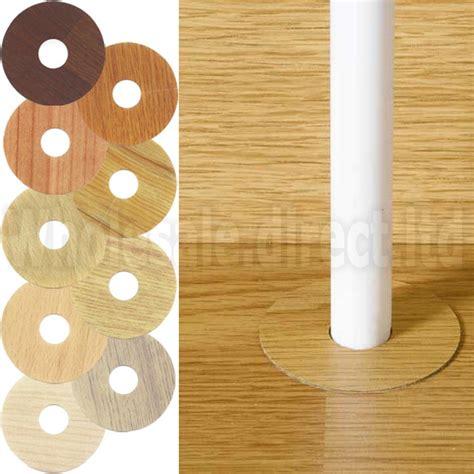 top 28 laminate pipe covers self adhesive pack of 4 pipe covers rad rings laminate ebay