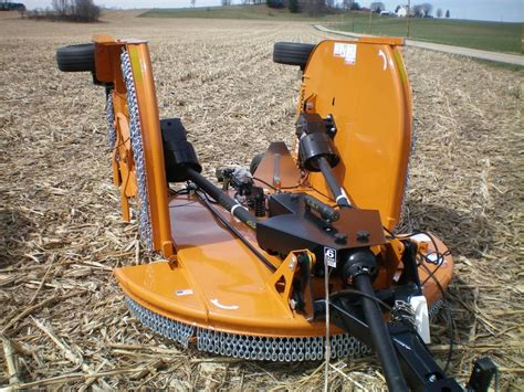 Batwing Bw Woods Bw12 Batwing Mower Reedsburg Wi Machinery Pete