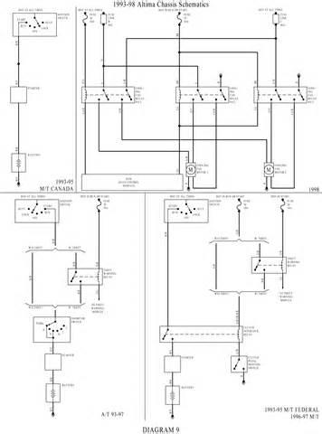 1990 nissan sentra wiring diagram 1990 get free image about wiring diagram