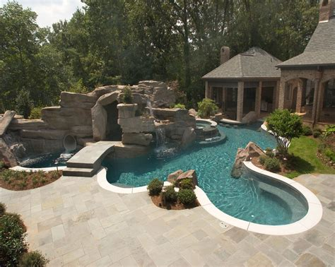 extreme backyards extreme backyards luxury pools
