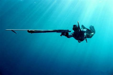 fishing with spear carbon fiber speargun barrel spear fishing for