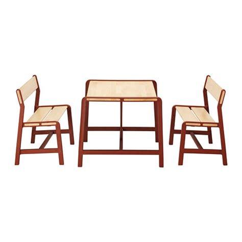 tavolo bambini ikea ypperlig tavolo per bambini con 2 panche ikea