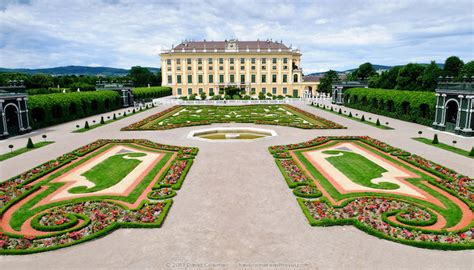 sch 246 nbrunn palace gardens great runs