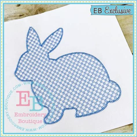 pin easter bunny free patterns and bunny motifs on pinterest 13 best easter designs images on pinterest applique