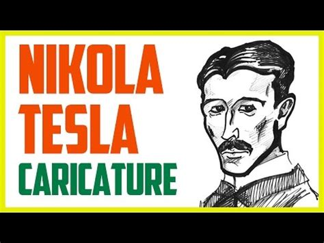 nikola tesla biography in hindi pdf anna freud caricature speed drawing a caricature of anna freud