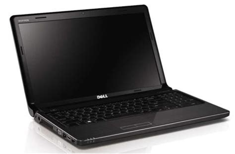 Laptop Dell Inspiron 1564 dell inspiron i1564 8634obk 1564 15 6 inch laptop obsidian black pcsell