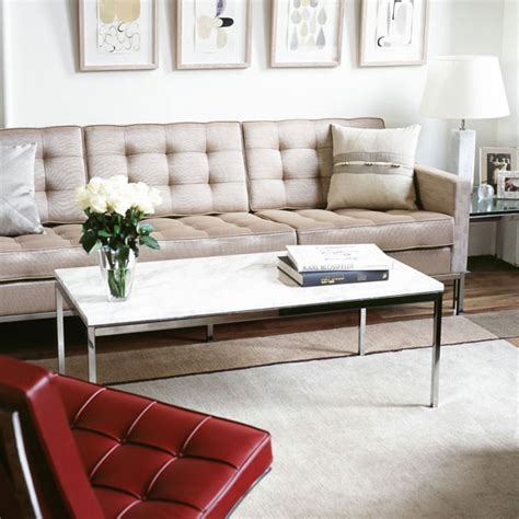 Florence Knoll by Design Classics 40 Florence Knoll Sofa Mad About The House