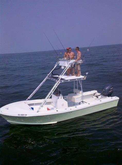 cobia boats va cobia tuna tower leaning post 1700 obo the hull