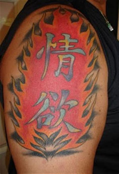 getting a tattoo designed tribal tattoos designs getting a kanji
