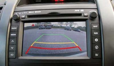 Kamera Parkir Mundur Untuk Suzuki Ertiga sulit parkir kamera dan monitor solusinya dealer mobil