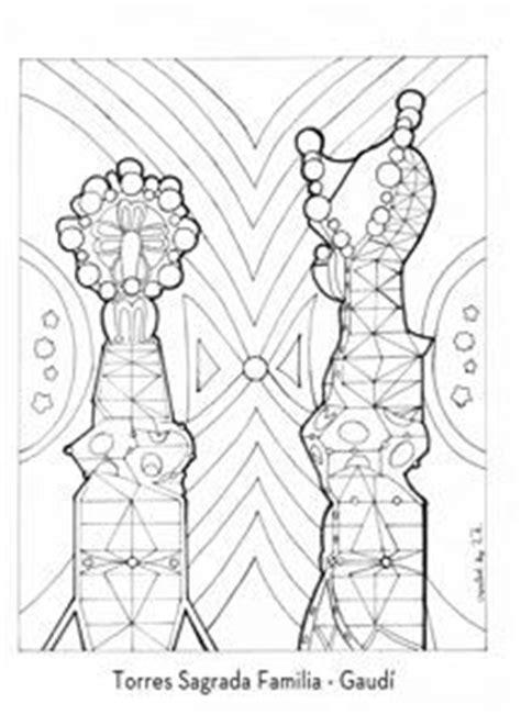 libro gaudi colouring gaudi barcelona oferta mandala gaud 237 gaud 205 mandalas and gaudi