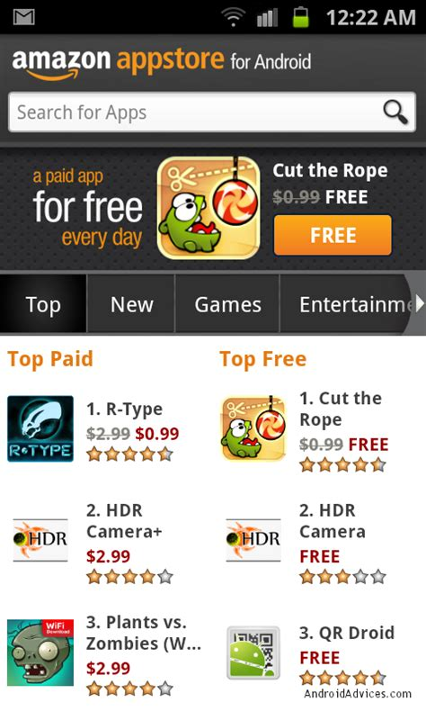 amazon app store access amazon appstore outside us get free apps daily