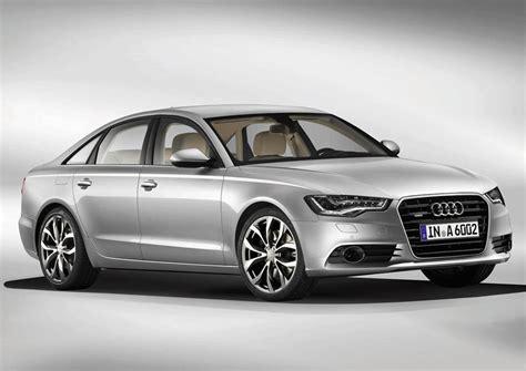 Car Audi A6 by 2012 Audi A6 Sport Sedan Car Sports Cars