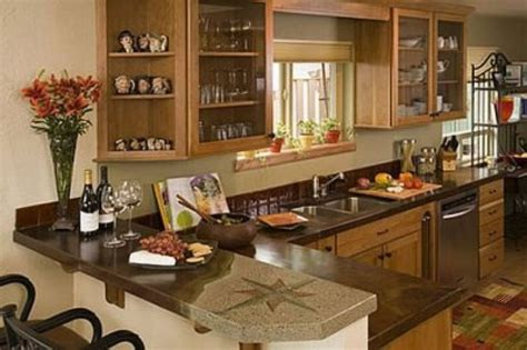 ideas for decorating kitchen kitchen countertop decorating ideas pinterest the
