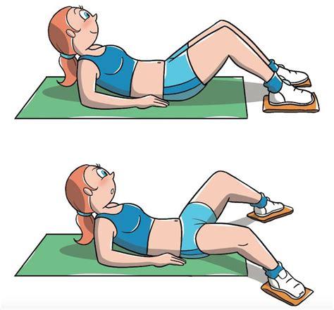 esercizi interno coscia a casa oltre 25 fantastiche idee su esercizi per le gambe su