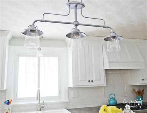 interior vintage kitchen light fixtures decorative