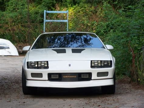 86 z28 camaro specs wite86iroc z28 s 1986 chevrolet camaro in woodstock ga