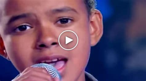 best rendition of hallelujah child gospel singer performs stunning rendition of