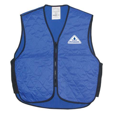 cooling vest hyperkewl evaporative cooling sport vest