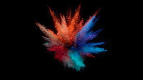 colors splash macbook pro color splash download hd wallpapers