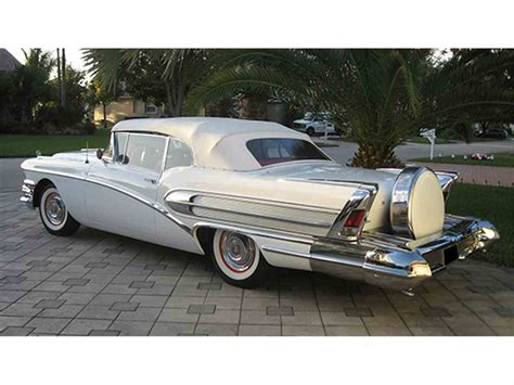 1958 buick special 1958 buick special for sale classiccars cc 956084