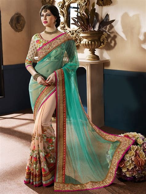 New Wedding Images by Indian Wedding Saree Designs Trends 2018 2019