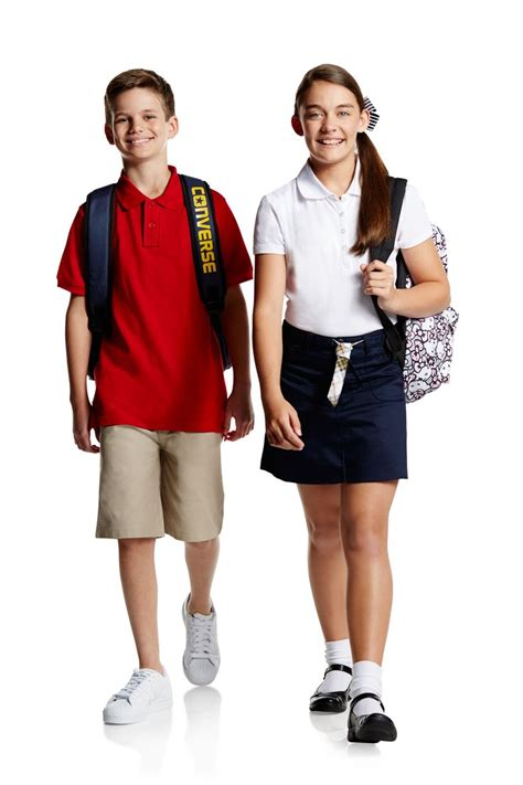 7 Stores To Buy School Clothes From This Year by Your Zone At Burkes Outlet School Uniforms