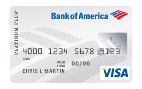 Bofa Visa Gift Card - 7 great credit cards for students and young adults
