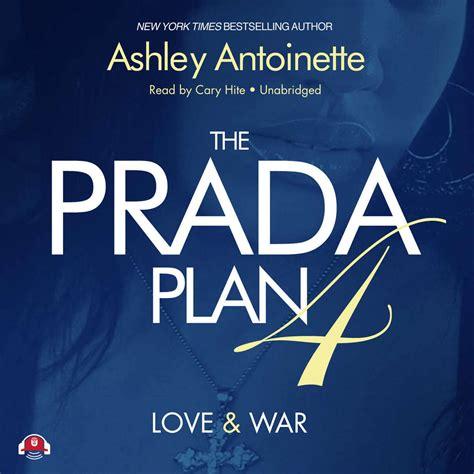 the prada plan 4 war the prada plan 4 audiobook by antoinette