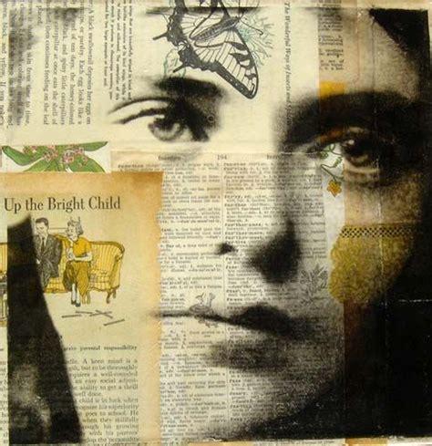 Michelle Caplan Artist Biography Wiki | michelle caplan collage art