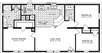 tmobile home plans manufactured home floor plan the t n r model tnr 44811a