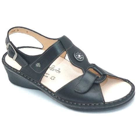finn comfort adana finn comfort adana leather black happyfeet com