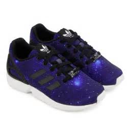 Adidas Originals Zx Flux Zapatos C 75 by Adidas Flux Galaxy