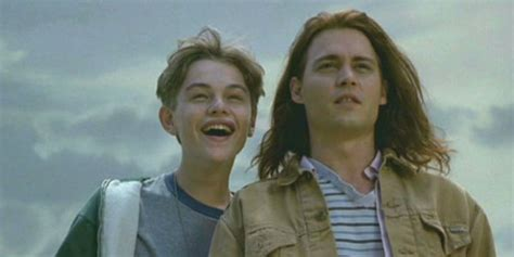 film terbaik johnny depp pernah main film bareng johnny depp sempat bully leonardo