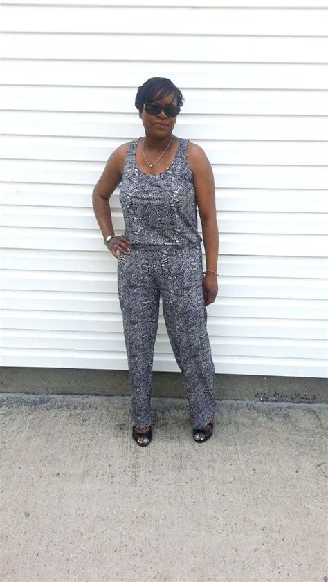 jumpsuit pattern simplicity 1355 simplicity misses maxi dress and long or short jumpsuit