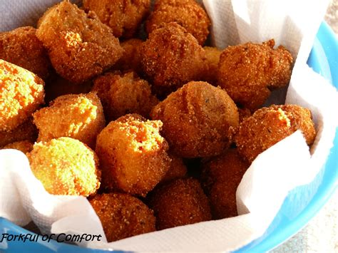 hush puppy restaurant ode to the hush puppy this ain t no bistro