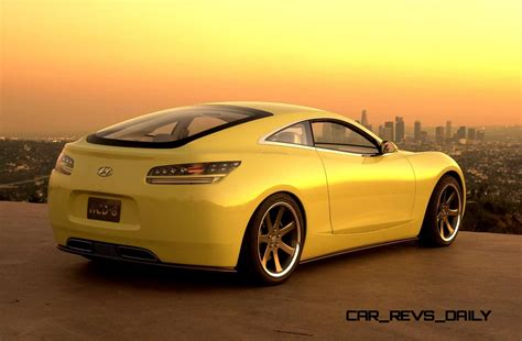 2014 hyundai sports car concept flashback 2004 hyundai hcd 8 sports tourer concept