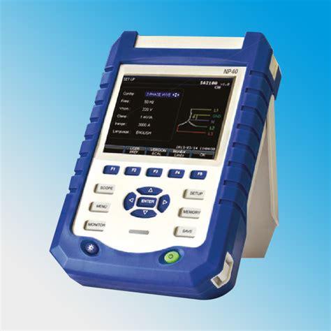 Murah Power Quality Tester portable test measurement tinsley instrumentation ltd