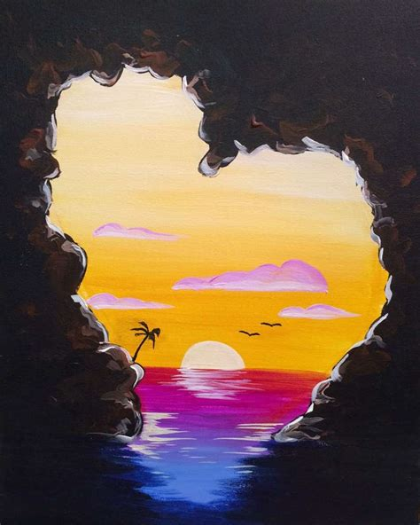 paint nite wichita painting classes in valencia paint sip events