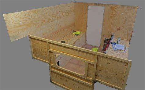 Build Your Own L by Build Your Own Cer Or Trailer Glen L Rv Plans Page 2
