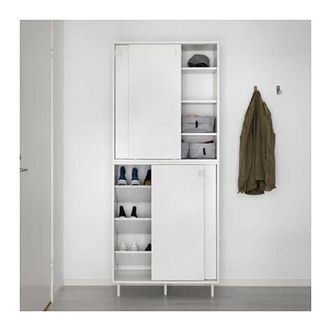 ikea shoe storage units mackap 196 r shoe cabinet storage 80x102 cm ikea