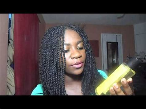 nubian twists scalp care kinky twist braids care how to clean your scalp and