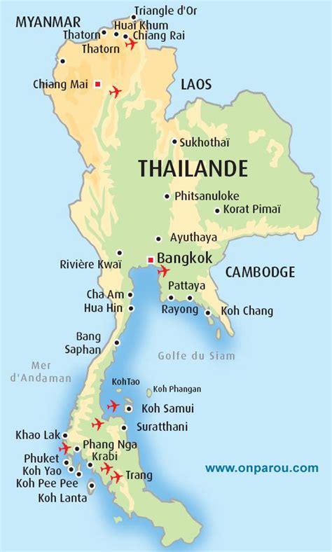 comparateur dhotels thailande informations prix