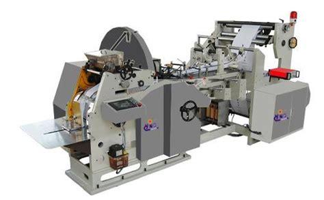 Paper Bag Machines - china paper bag machine china paper bag machine