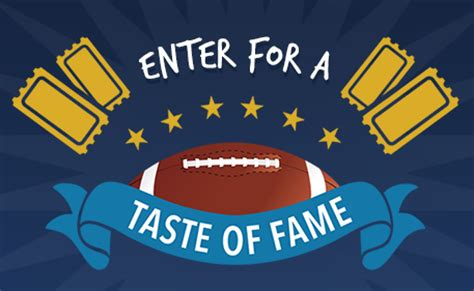 Land O Frost Sweepstakes - land o frost taste of fame sweepstakes familysavings