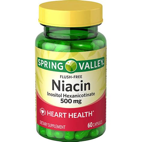 Taking Niacin To Detox Thc by Related Keywords Suggestions For Niacin