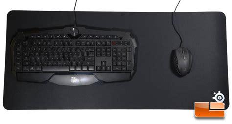 Mouse Dan Keyboard Steelseries steelseries qck gaming mousepad review legit reviews