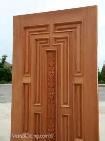 Carved Exterior Doors Exterior Carved Doors Exterior Carved Mahogany Doors