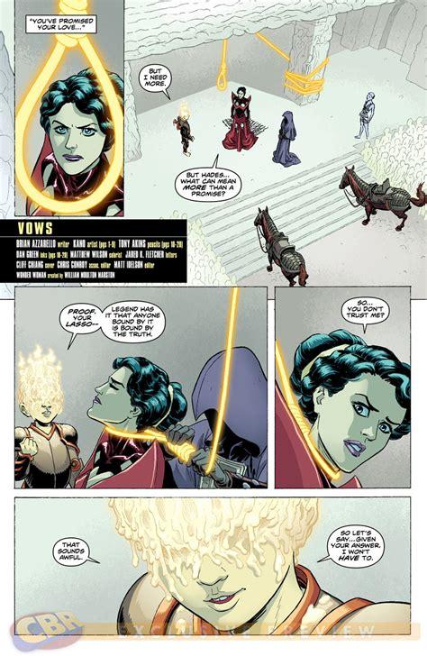 Kano Straitened Circumstances Tim Hanley On Wonder Woman And Women In Comics