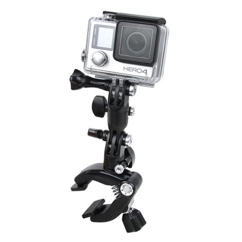 Gopro Xiaomi 4k tmc gopro adjustable mount set for gopro xiaomi yi